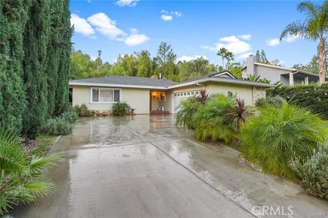 21931 Gresham Street, West Hills, CA 91304