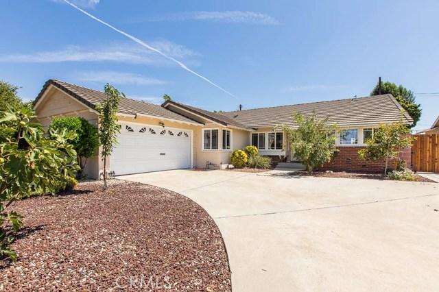 8914 Rubio Avenue, North Hills, CA 91343