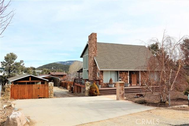 816 Sutter Ct, Frazier Park, CA 93225 Photo 1