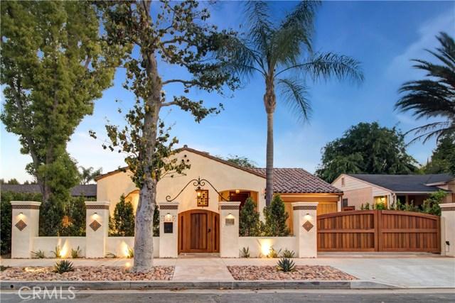 10424 Moorpark Street, Toluca Lake, CA 91602