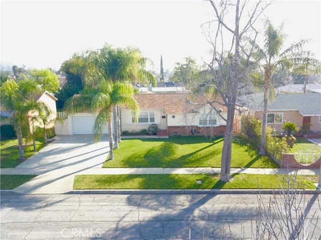 1030 Fermoore Street, San Fernando, CA 91340