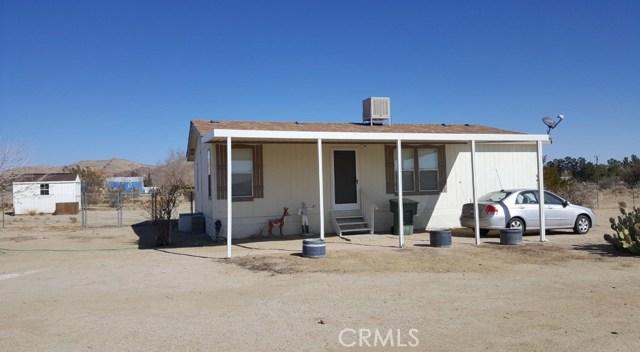6409 Sweetser Road, Rosamond, CA 93560