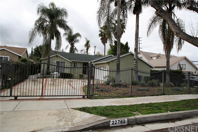 22742 Criswell Street, West Hills, CA 91307