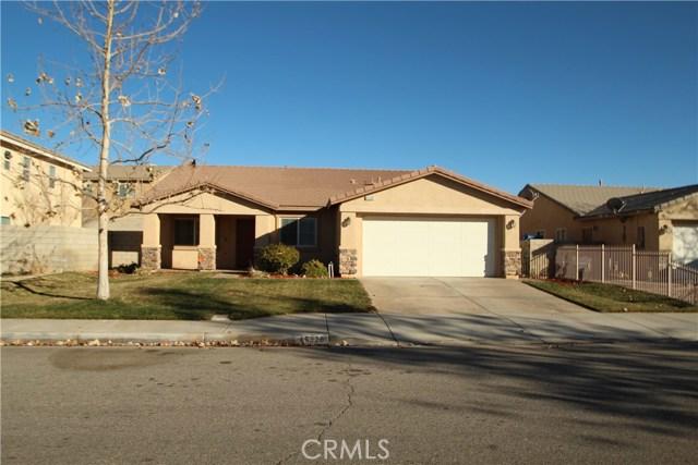 45328 Robinson Drive, Lancaster, CA 93535