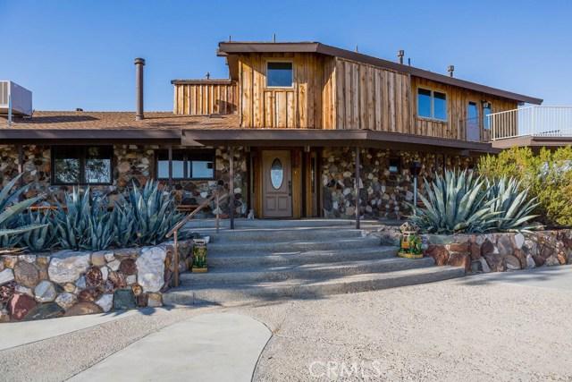 430 Magna Vista, Ridgecrest, CA 93555 Photo