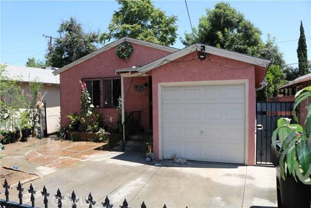 1425 Hollister Street, San Fernando, CA 91340