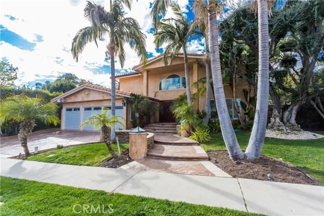 6625 Vickiview Drive, West Hills, CA 91307