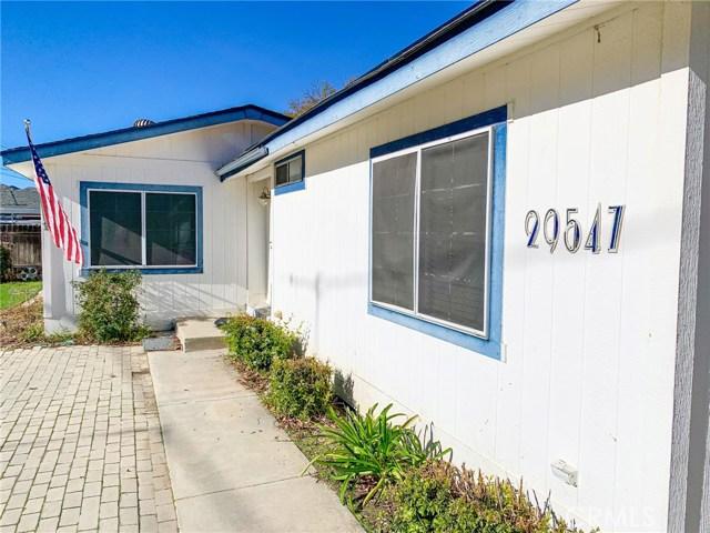 29547 Hunstock Street, Castaic, CA 91384