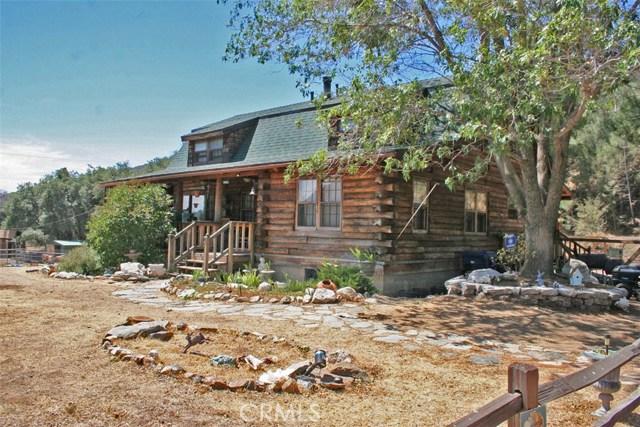 19450 Pine Canyon Road, Lake Hughes, CA 93532