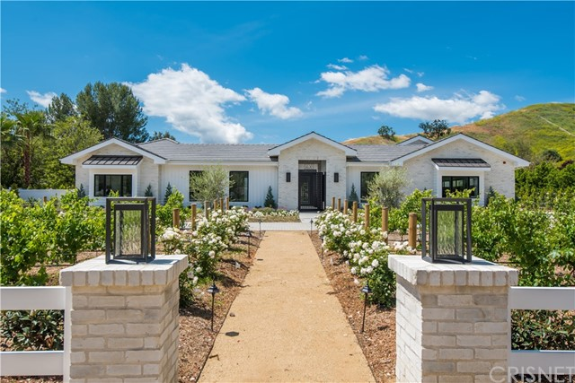 23704 LONG VALLEY Road, Hidden Hills, CA 91302