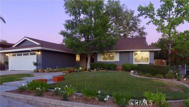 22345 Barbacoa Drive, Saugus, CA 91350
