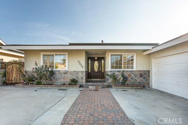 9002 Gothic Avenue, North Hills, CA 91343