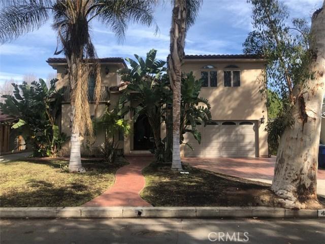 4620 Morse Avenue, Sherman Oaks, CA 91423