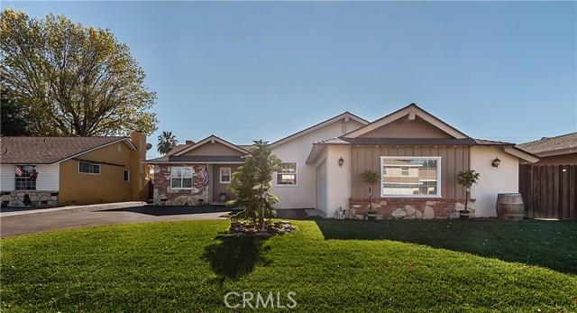 20716 Keswick Street, Winnetka, CA 91306