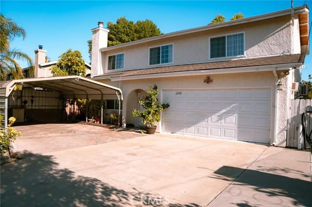 4. 21052 Runnymede Street Canoga Park, CA 91303