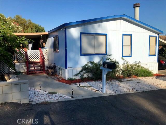 16274 Vasquez Canyon Road 82, Canyon Country, CA 91351