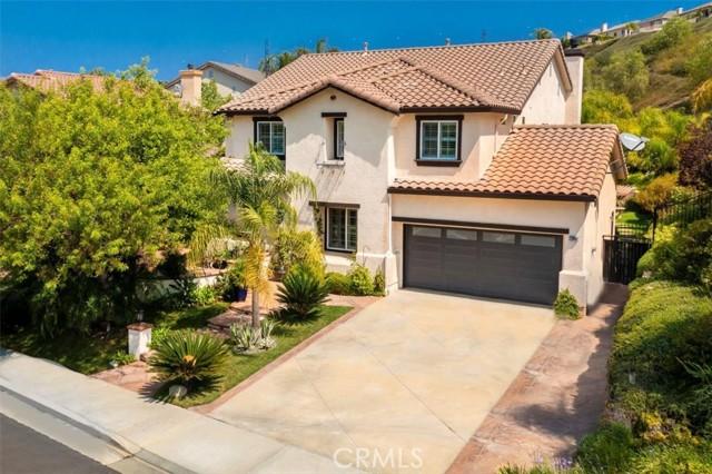 Photo of 22069 Milestone Street, Saugus, CA 91390