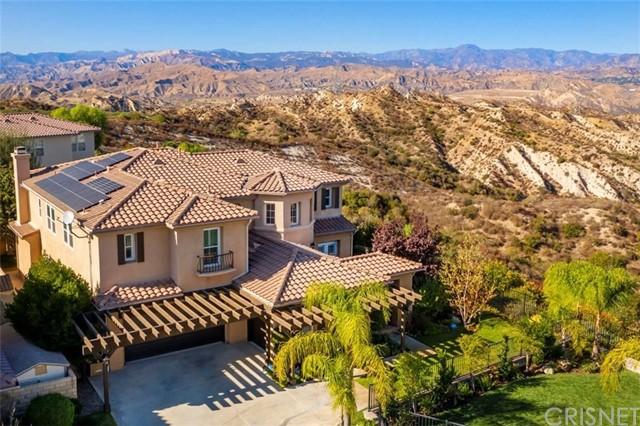 Photo of 26869 Alcott Court, Stevenson Ranch, CA 91381