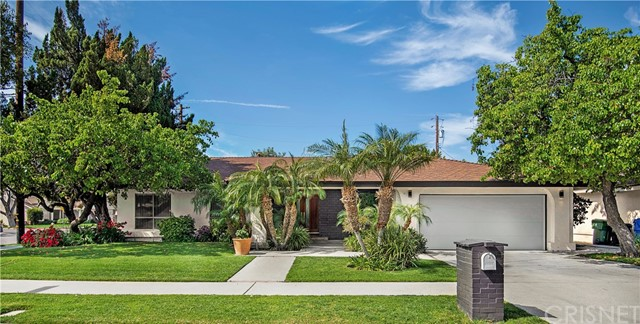 8801 Whitaker Avenue, Northridge, CA 91343