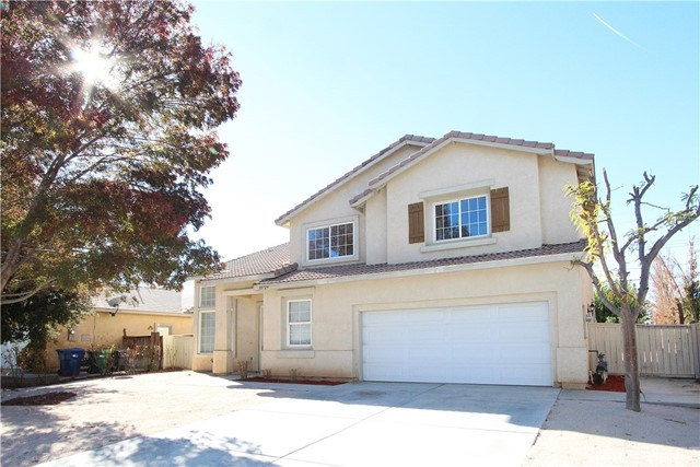 38725 37th Street E, Palmdale, CA 93550