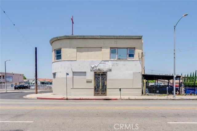 4109 W Pico Boulevard, Los Angeles, CA 90019