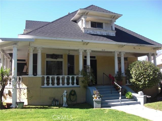513 Lincoln Avenue, Pasadena, CA 91103