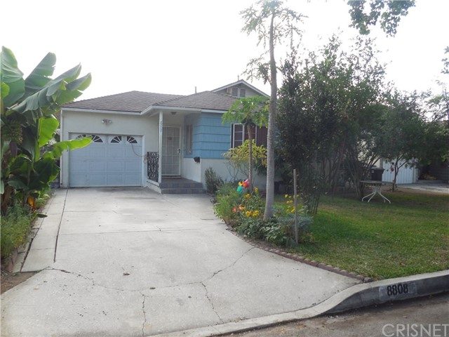 8808 Strub Avenue, Whittier, CA 90605