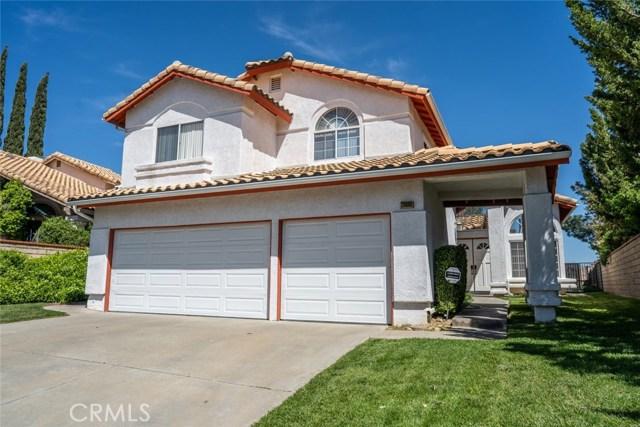 29886 Muledeer Lane, Castaic, CA 91384