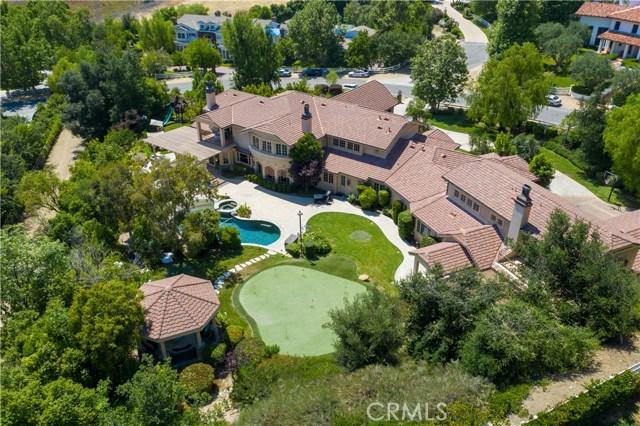 25140 Jim Bridger Road, Hidden Hills, CA 91302
