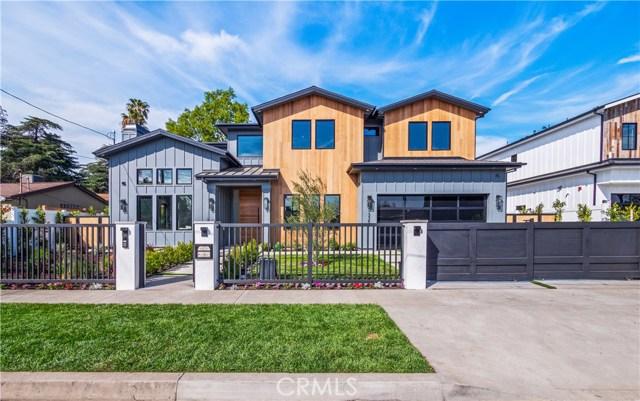 13357 Margate Street, Sherman Oaks, CA 91401