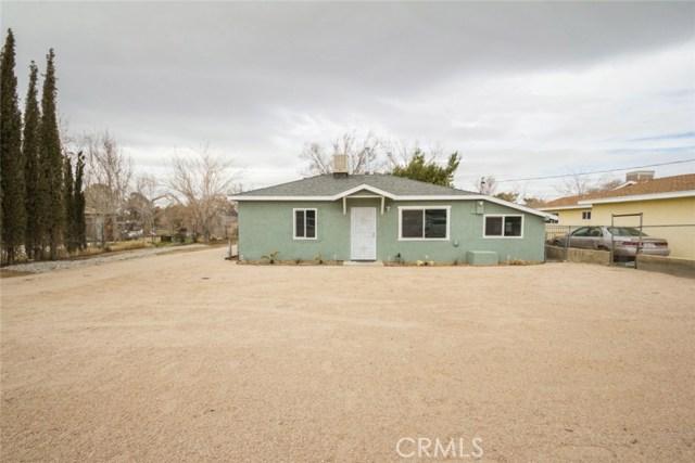 9827 E Avenue S6, Littlerock, CA 93543