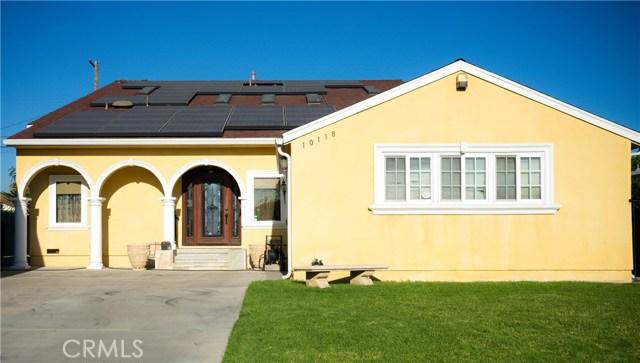 10118 Sophia Avenue, North Hills, CA 91343