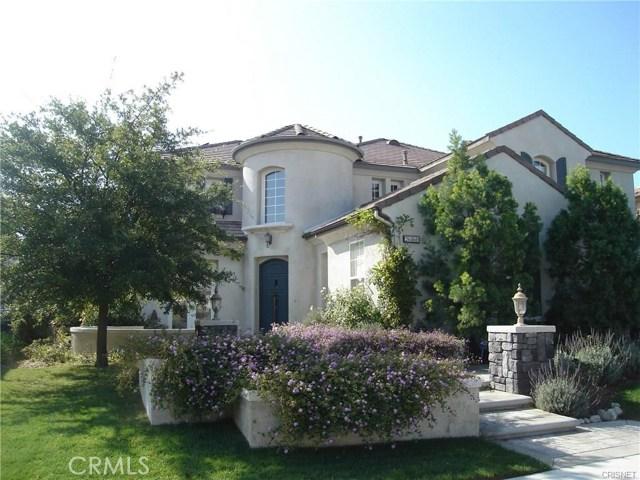 26860 Chaucer Place, Stevenson Ranch, CA 91381