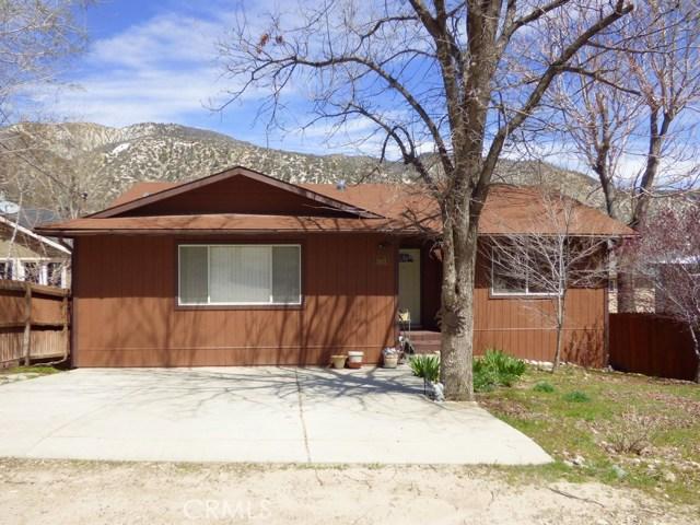 3801 Kiwanis, Frazier Park, CA 93225