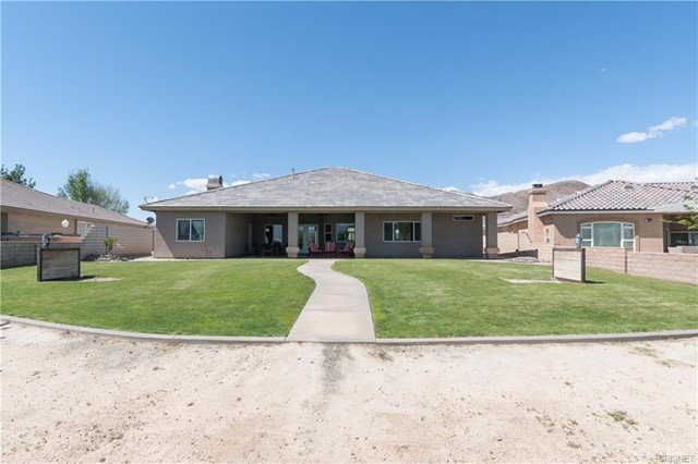 39421 Mountain View Road, Yermo, CA 92398