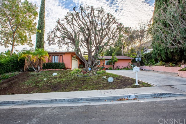 Photo of 6411 Antigua Place, West Hills, CA 91307
