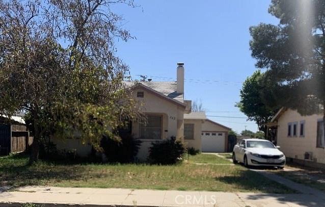 242 Eye Street, Bakersfield, CA 93304