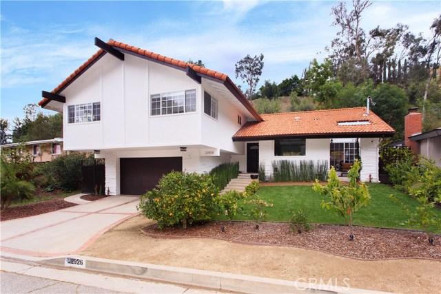 22926 Cass Avenue, Woodland Hills, CA 91364