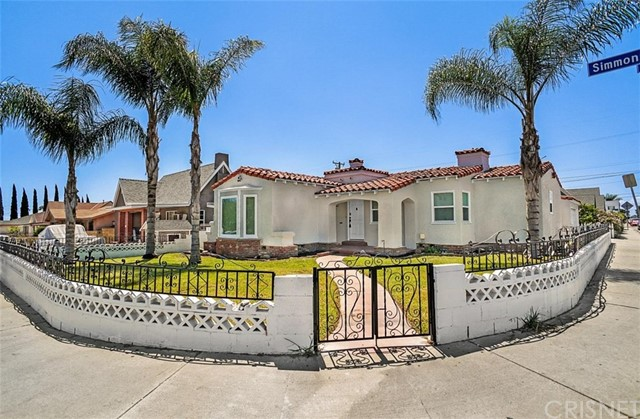 5746 Hubbard Street, East Los Angeles, CA 90022