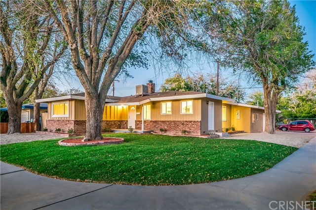 45402 Leatherwood Avenue, Lancaster, CA 93534