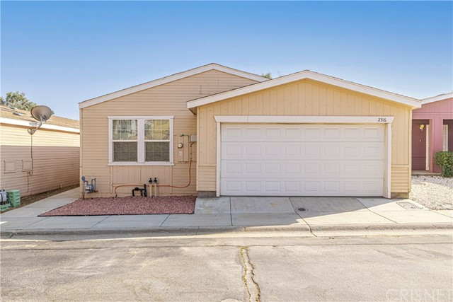 2316 Rangeview Dr, Rosamond, CA 93560 Photo