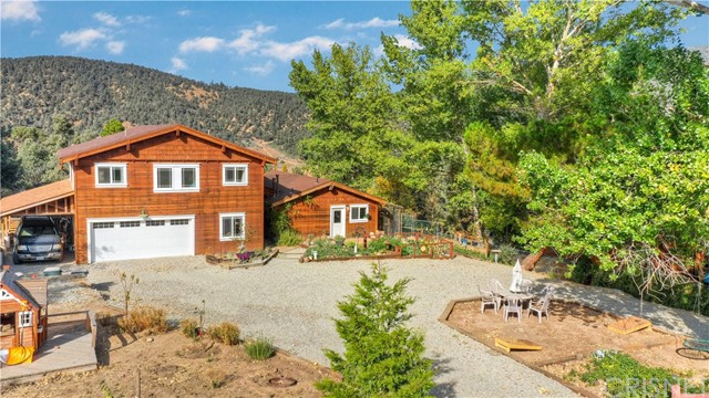 1232 Snowline Dr, Frazier Park, CA 93225 Photo 0