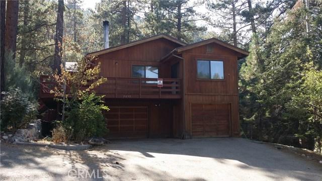 2039 Freeman Drive, Pine Mtn Club, CA 93222