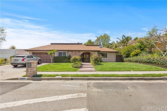 12451 Mclennan Avenue, Granada Hills, CA 91344