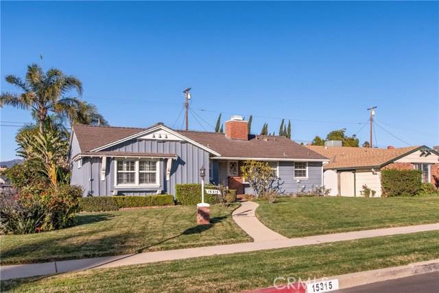 15315 Germain Street, Mission Hills (San Fernando), CA 91345