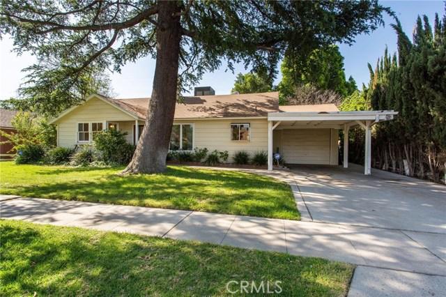 17416 Cantara Street, Northridge, CA 91325