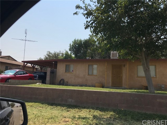 15279 Nadene Street, Mojave, CA 93501