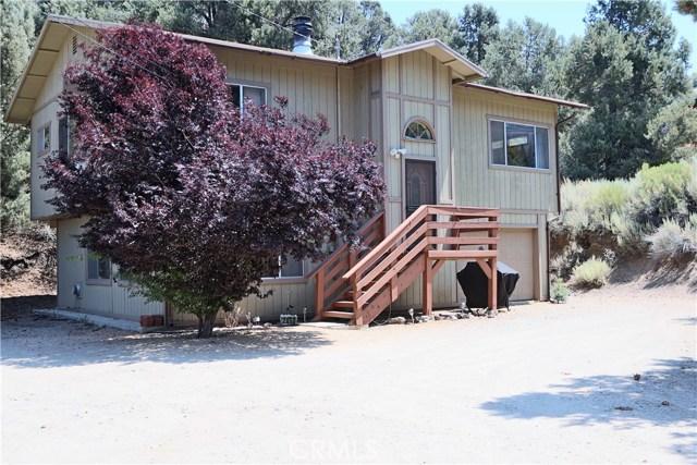 2050 Woodland Drive, Pine Mtn Club, CA 93222