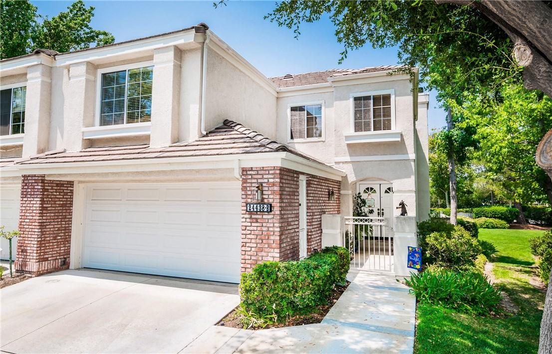 24438 Hampton Drive B, Valencia, CA 91355