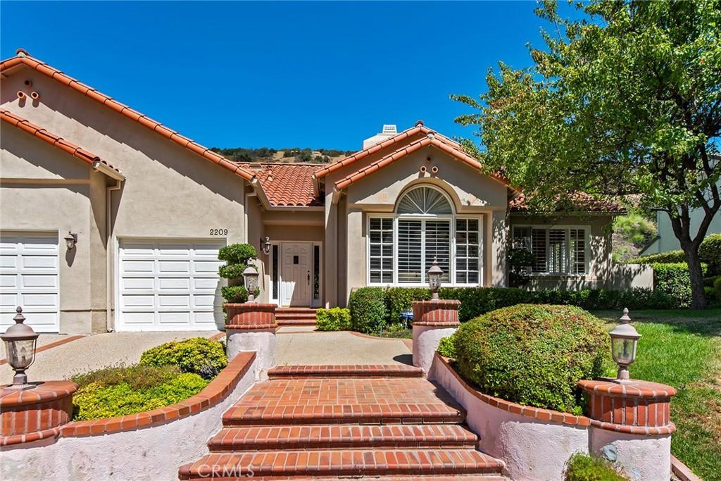 2209     Kirsten Lee Drive, Westlake Village CA 91361